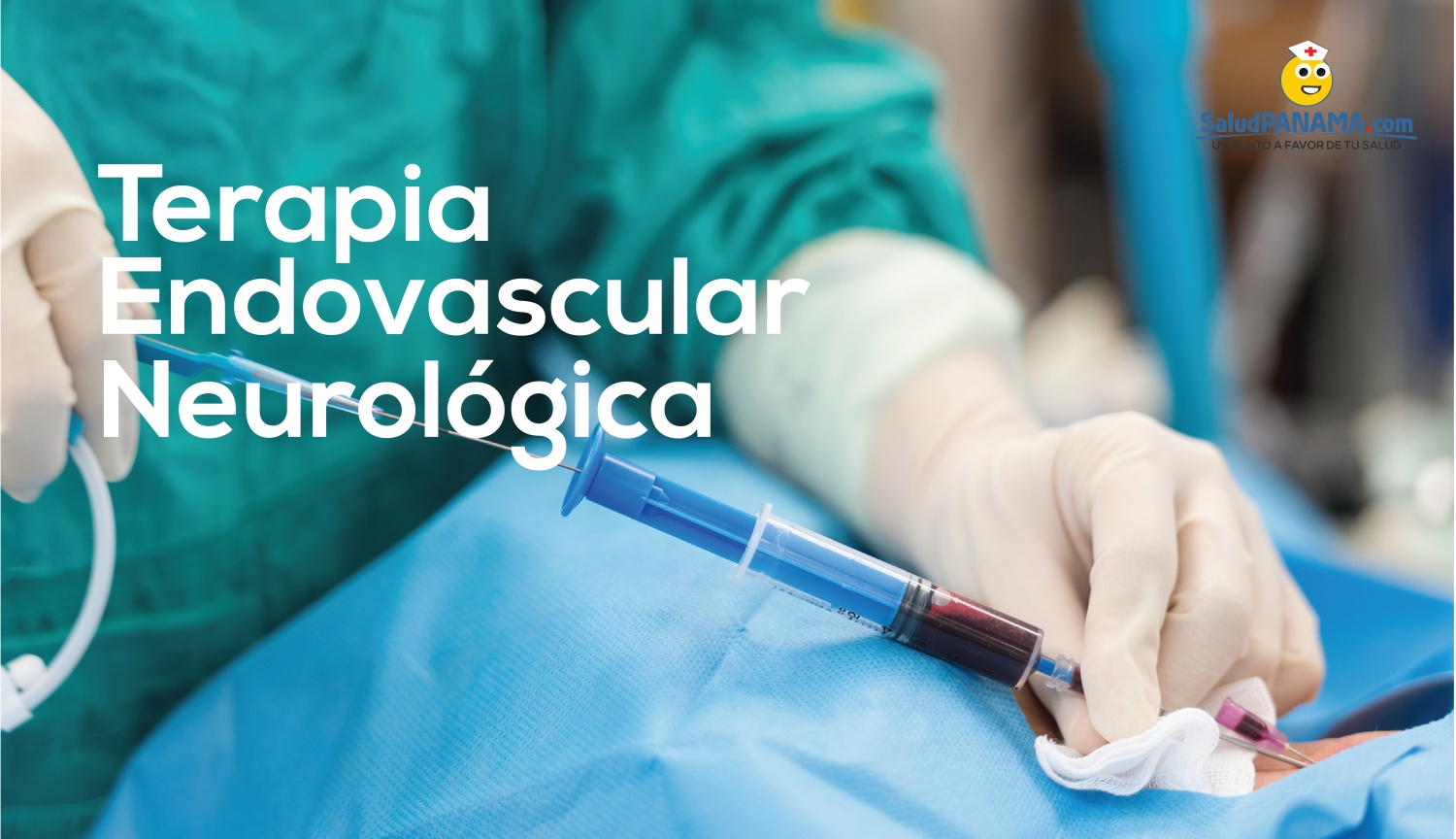 Terapia Endovascular Neurológica