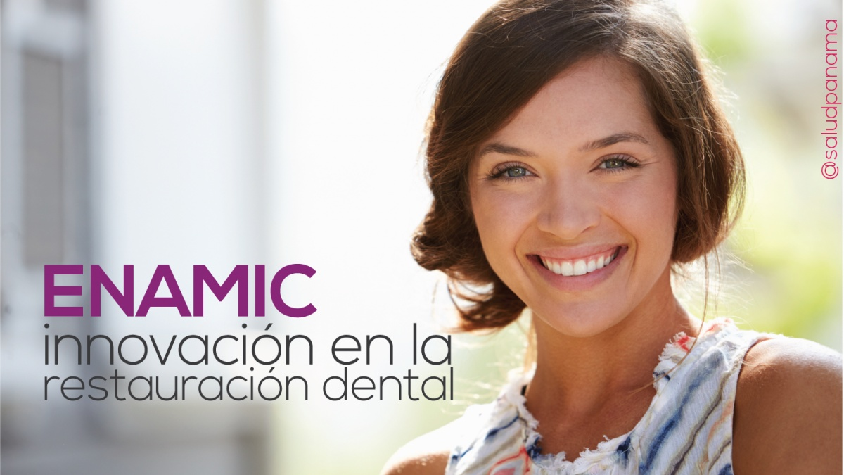 ENAMIC: innovación en la restauración dental