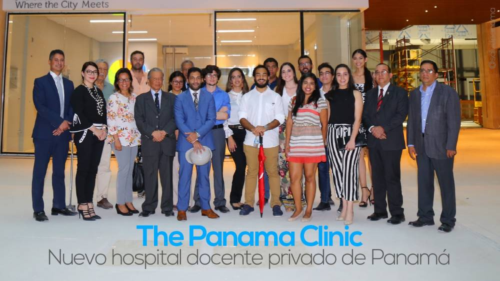 The Panama Clinic: Nuevo hospital docente privado de Panamá