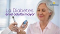 La diabetes en el adulto mayor