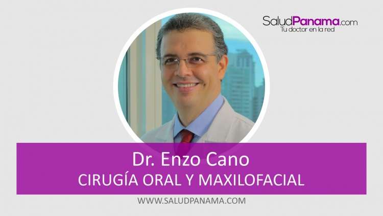Dr. Enzo Cano