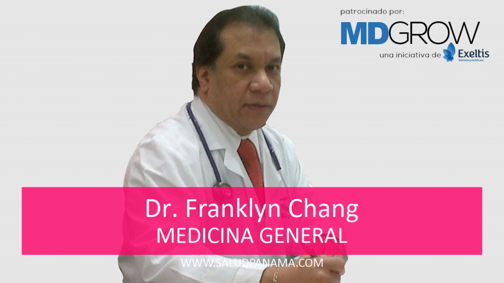 Dr. Franklyn Chang Martínez