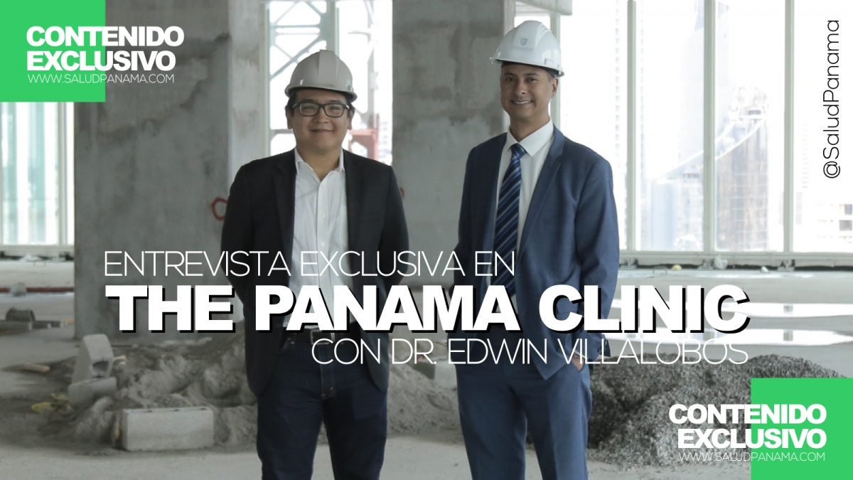 "The Panama Clinic: ""Abrimos en 2018"""