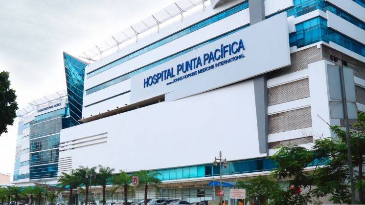 Pacífica Salud: Hospital Punta Pacífica