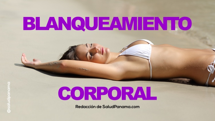 Blanqueamiento Corporal