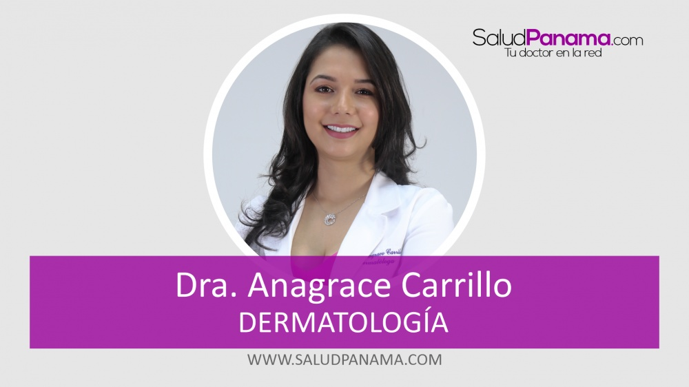 Dra. Anagrace Carrillo